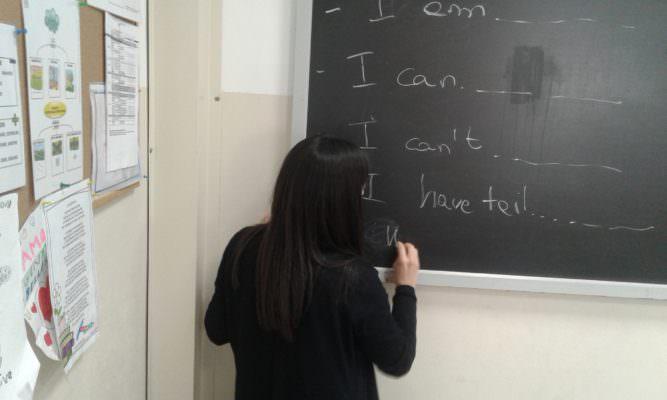"""La lingua inglese al primo posto al CD Fava di Mascalucia: parte il progetto """"Fluent English"""" – FOTO"""