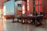 """Seminario conclusivo DLC e cerimonia di premiazione del Concorso """"Nuovi alfabeti"""" organizzato dal Liceo Classico """"Nicola Spedalieri"""""""