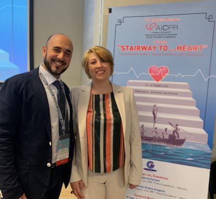 Cardiologia riabilitativa: concluso a Messina l'XII congresso regionale dell'AICPR