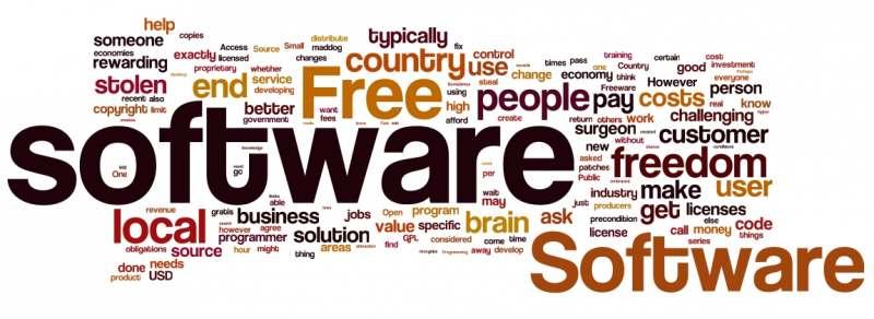 Software libero: cos'è, com'è nato e quali sono le differenze con il software proprietario