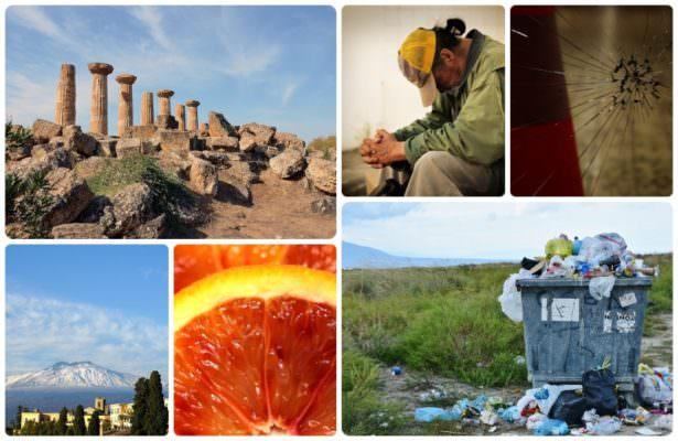"""""""Made in Sicily"""" tra risorse, potenzialità inespresse e inciviltà: un paradosso senza fine"""