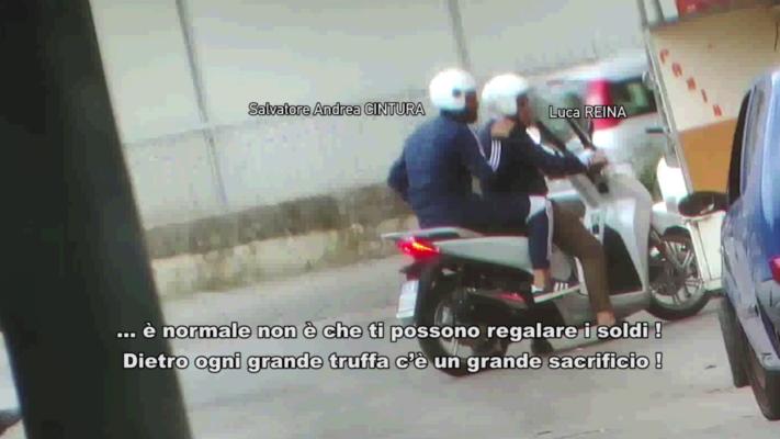 Truffa alle assicurazioni e falsi incidenti con gravi lesioni: 41 indagati – VIDEO