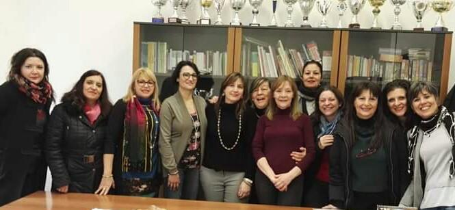 Integrità, solidarietà e aspetti sociali: l'I.C.S. Fontanarossa sempre presente ai grandi eventi
