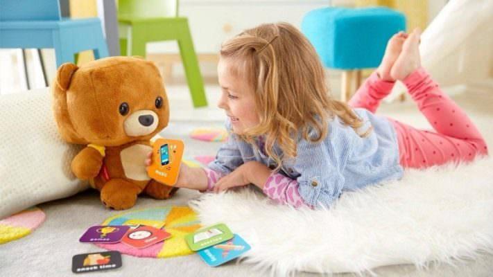 bambini rischio giocattoli
