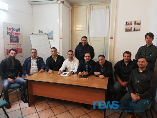 """Problematiche vigili del fuoco Catania, riunione alla Fp Cgil. Re: """"Senza personale non possiamo fare interventi"""""""