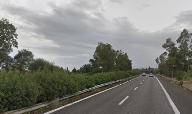 Lavori sull'A18 Messina-Catania: parzializzazione di carreggiata e limitazioni al traffico, ecco quando