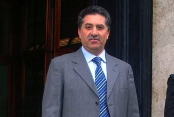 Preoccupazione per l'ex presidente della Sicilia: Angelo Capodicasa ricoverato