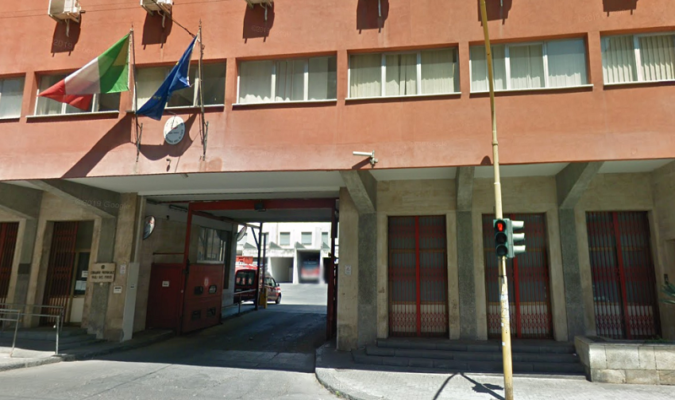 """Vigili del fuoco di Catania in """"gravissima carenza di personale"""": conferenza stampa domani alla FP Cgil"""