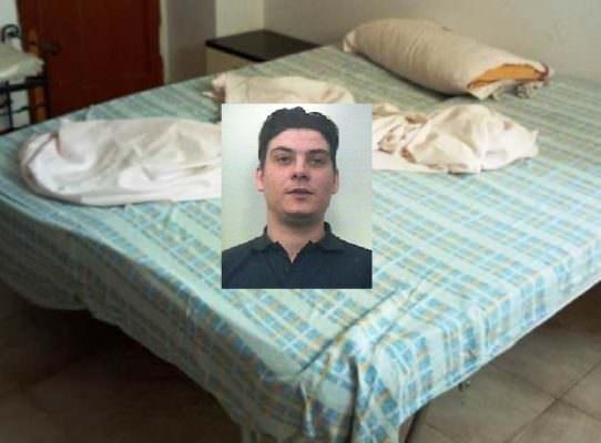Paternò, si nascondeva nel sottotetto dell'abitazione della madre: in manette latitante