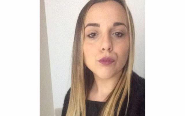 """Tragico incidente sulla litoranea, morta la 21enne Martina Carbonaro: """"Che il Signore ti accolga tra le sue braccia"""""""
