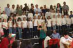 Concerto di fine anno tra applausi ed emozioni alla Vespucci-Capuana Pirandello