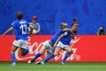Mondiali Francia 2019: l'Italia batte la favorita Australia al 95′