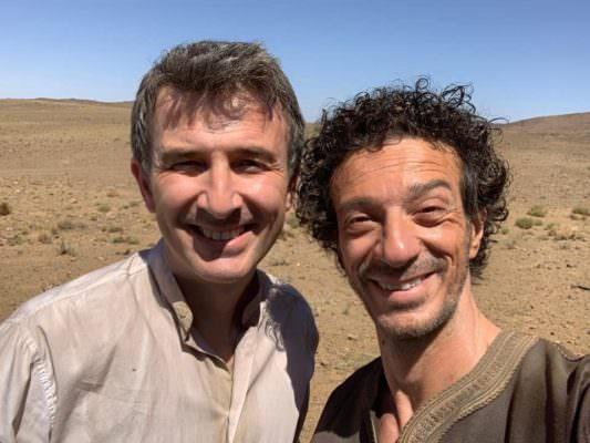 L'annuncio social e la nuova pellicola: Ficarra e Picone sul set del nuovo film
