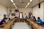 Il presidente della Catania Multiservizi ospite nella 3° Circoscrizione: si attende l'attuazione dei programmi stabiliti