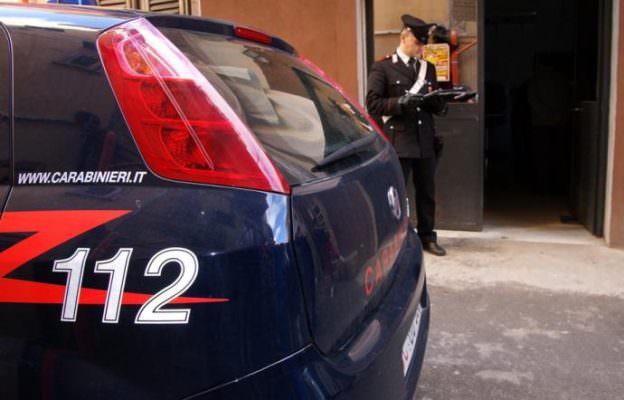 Acireale, marijuana in casa: arrestata impiegata 62enne