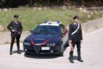 Furto di olive in campagna: arrestati 4 giovani