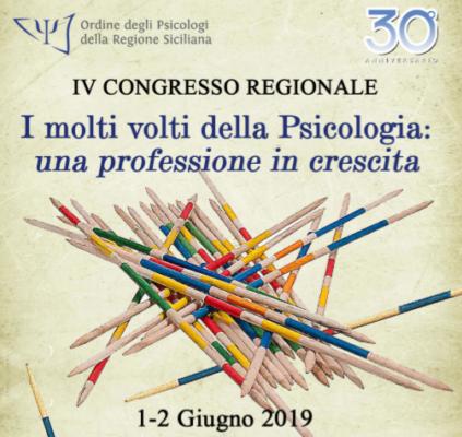 """""""I molti volti della Psicologia: una professione in crescita"""": nel Catanese il IV congresso regionale"""