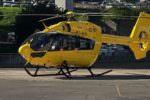 Blackout in sala operatoria prima di intervento d'urgenza: paziente trasferito in elisoccorso