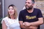 Catania, famiglia con tre figli sfrattata da casa: i Pernice tornano a sorridere grazie all'aiuto della Fondazione Ebbene