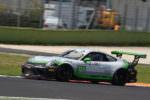 Campionato italiano Gran Turismo a Imola, due secondi posti per gli etnei La Mazza e Nicolosi