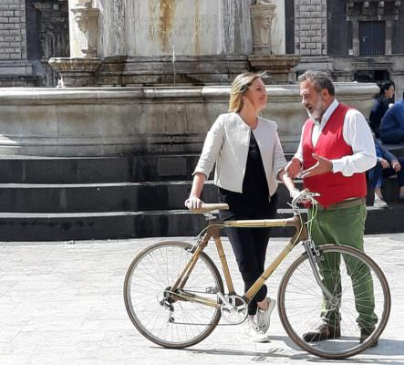 """I riflettori di Rai Uno puntati su Catania: la città protagonista della prima puntata di """"Linea Verde Life"""""""