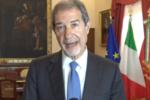 """Coronavirus, """"Una mia amica è tornata dalla Svizzera senza controlli"""": i messaggi a Nello Musumeci e lo sfogo del Presidente"""