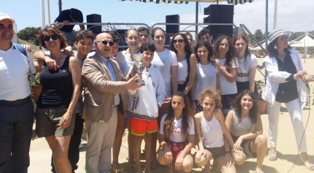 """Il C. D. """"De Amicis"""" di Catania organizza la manifestazione """"Pallavolando"""": """"Esperienza privilegiata per veicolare i valori della vita"""""""