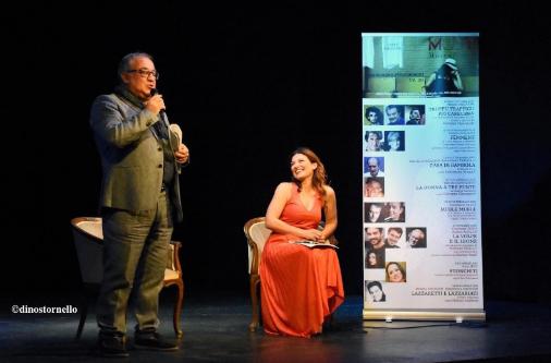 """""""Carpe Theater"""" la nuova stagione del Must Musco Teatro"""