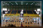 Sport, scuola e cultura: successo per Sport di Classe al Vittorino da Feltre