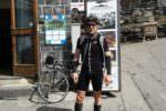 Ciclista catanese travolto e ucciso da un'auto: conducente indagato per omicidio stradale
