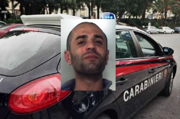 Aggredì un uomo e i carabinieri durante il Carnevale di Acireale: arrestato Gianluca Rovito