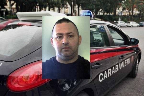 """Riposto, vende """"erba"""" ad un minorenne: arrestato Antonino Torrisi"""