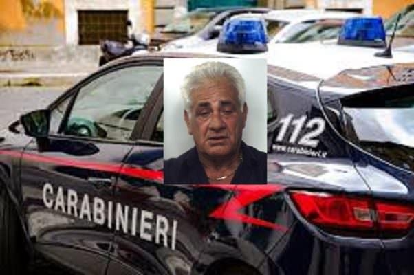 Estorsione nel Catanese: condannato 66enne di Viagrande