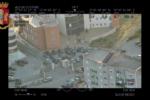 Mafia, blitz in edifici e abitazioni di fiancheggiatori di Matteo Messina Denaro: si stringe il cerchio