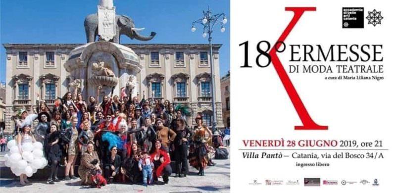 XVIII Kermesse di Moda Teatrale: assegnati i riconoscimenti