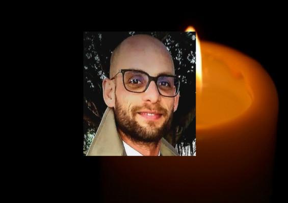 Marsala a lutto per la morte di Livio Angileri, svolti i funerali del 35enne morto in incidente stradale