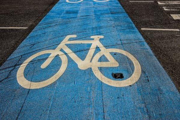 Ragusa: consegnati i lavori della nuova pista ciclabile