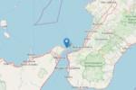 Trema ancora lo Stretto di Sicilia, nuova scossa avvertita dalla popolazione