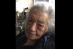 """Lutto nell'Agrigentino, muore a 113 anni """"Zia Dedè"""": era la seconda donna più longeva d'Italia"""
