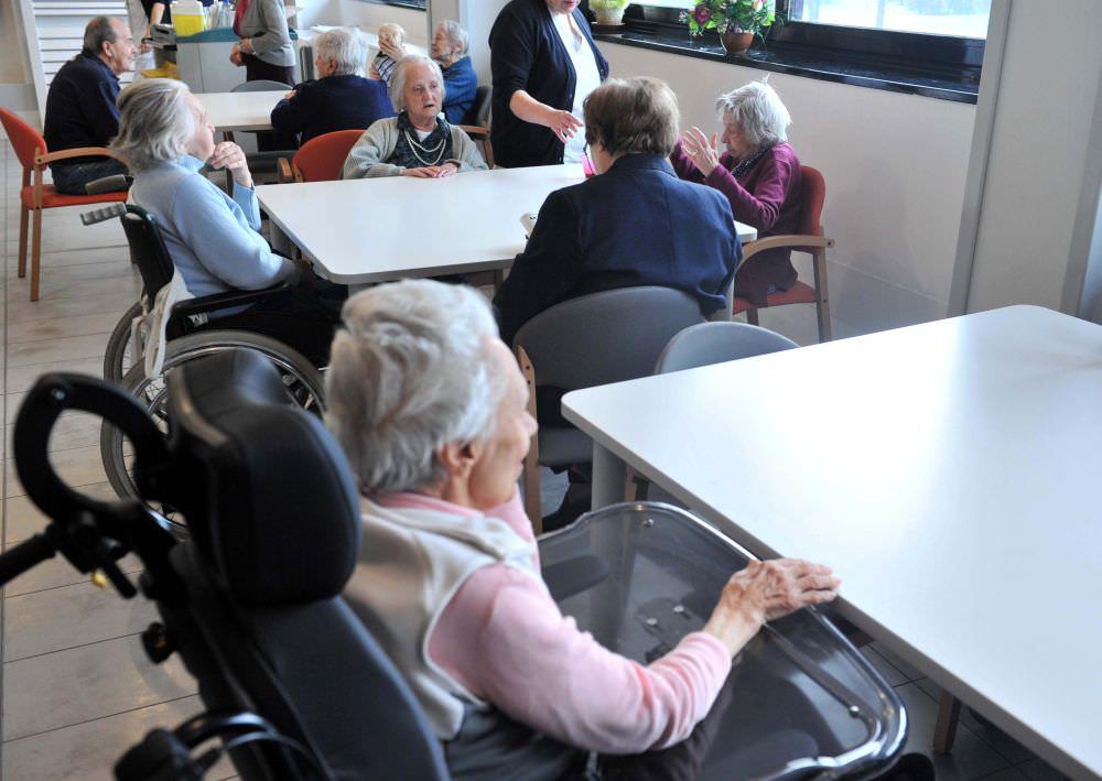 Allarme focolaio, 3 anziani contagiati a Villa Igea: un positivo ricoverato in ospedale