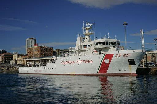 Weekend di paura al mare: soccorso bagnante disperso, recuperata imbarcazione in difficoltà