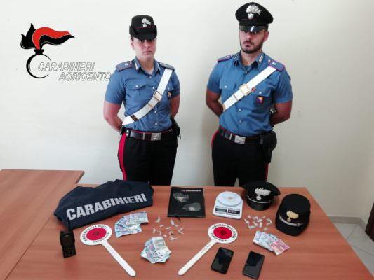 """Operazione """"Fortino"""", banda smerciava eroina e hashish in città: scattano le manette"""