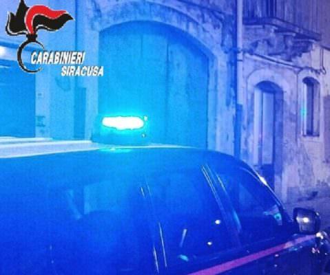 Rapina aggravata in un centro scommesse: in carcere Alfio Nisi