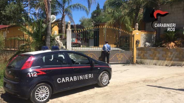 Sequestro di beni per un valore di oltre 500mila euro per Antonino Calderone