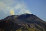 Etna, cessata attività eruttiva del cratere di Sud-Est: diminuito anche tremore