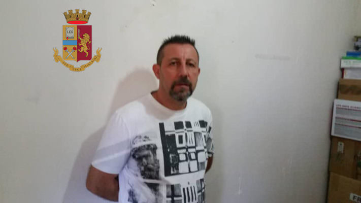 Noto trafficante siciliano di droga arrestato in Bolivia: i DETTAGLI e le FOTO dell'arresto di Paolo Lumia