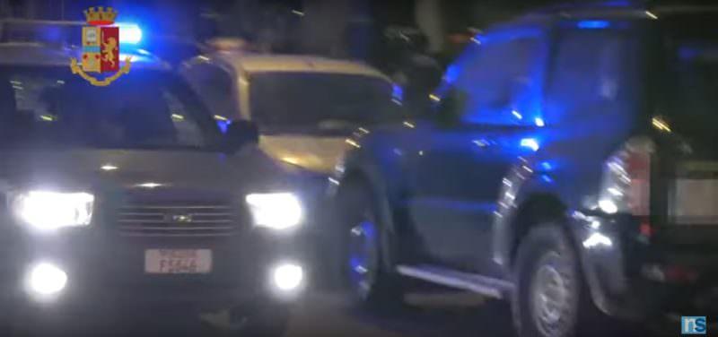 Oltre 20 perquisizioni, 80 poliziotti e 7 arresti: operazione internazionale tra la Sicilia e il Belgio