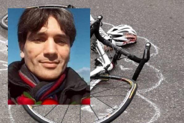 Auto contro bici, muore Giuseppe Mondello: 19enne sotto effetto di cannabis agli arresti domiciliari