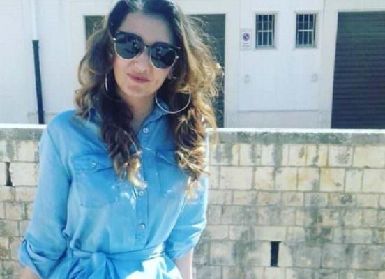 Addio Martina… silenzio e lacrime a Scicli per i funerali della giovane mamma