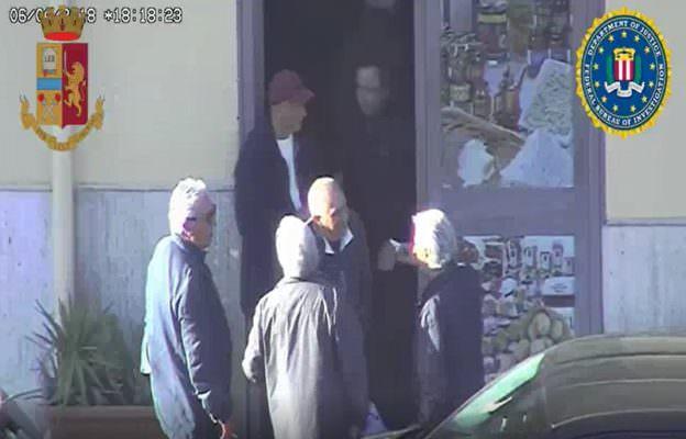 Mafia tra Palermo e New York, stangata al clan Inzerillo: 19 arresti – VIDEO